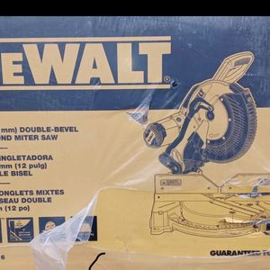 Dewualt for Sale in Cary, NC