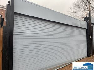 Rolling Gate Steel Garage Door for Sale in Washington, DC
