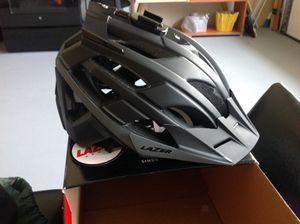 Laser oasis helmet multimount GoPro top ten helmet on market never worn for Sale in Woodbridge, VA