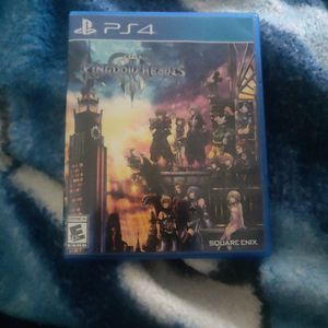 Kingdom Hearts 3 for Sale in Phoenix, AZ
