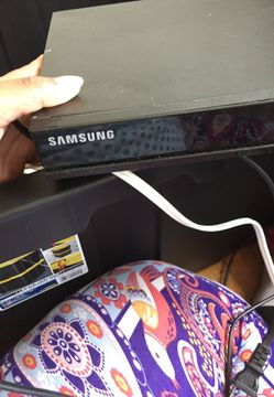 Samsung Dvd Player for Sale in Baltimore,  MD