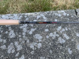 Cortland Competition Euro Nymphing rod for Sale in Renton, WA