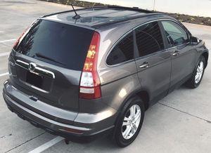 2010 HONDA CRV EX FOR SALE for Sale in Stockton, CA