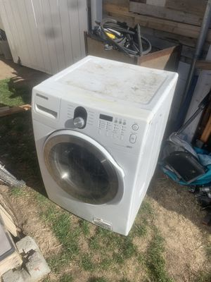 Washer for Sale in Pasco, WA