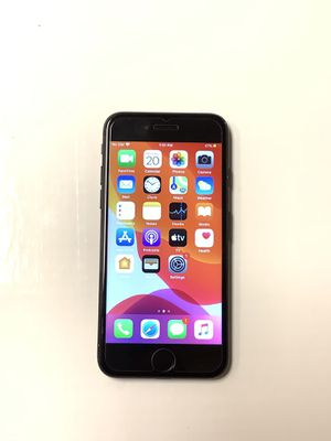iPhone 7 Jet Black 128GB for Sale in Sacramento, CA