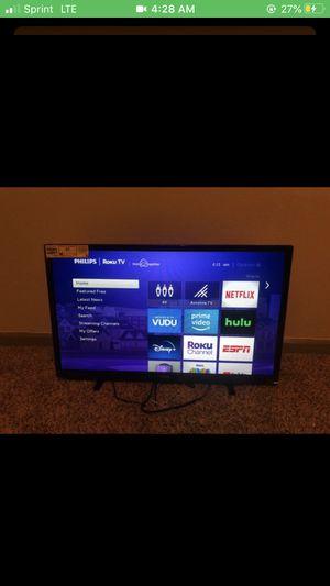 32 inch smart tv for Sale in Sandy Springs, GA