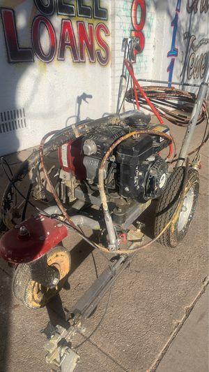Titan speefllo Powerliner 2850 striper for Sale in Pueblo, CO