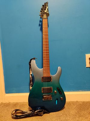 Electric Guitar for Sale in UNIVERSITY PA, MD
