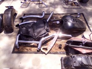 Motorcycle parts for Sale in Moreno Valley, CA