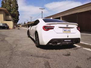 2017 Toyota 86 for Sale in Garden Grove, CA
