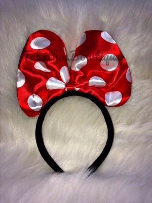 Minnie Mouse ears new for Sale in Las Vegas, NV