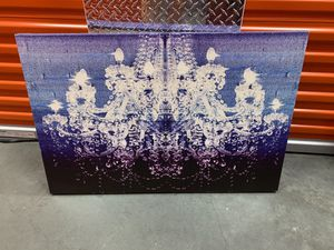 Chandelier Canvas for Sale in Los Angeles, CA