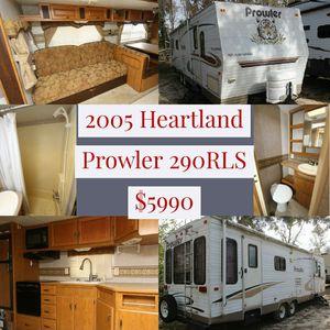 2005 Heartland Prowler 290RLS for Sale in Ocala, FL