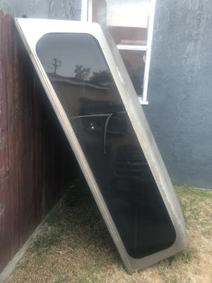 Snugtop camper shell for Sale in La Mirada, CA