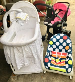 Baby Items Barely used $150 or OBO for Sale in Tampa, FL