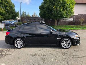 2011 Subaru Impreza Sedan WRX for Sale in Lynnwood, WA