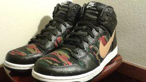 Nike Dunk CMFT PRM QS sz 9 for Sale in San Francisco, CA