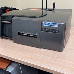 Micro board Disc Printer for Sale in Fairfax,  VA