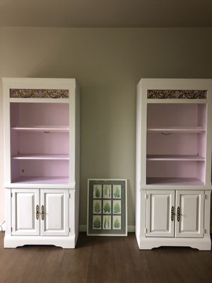 Twin Bookshelves for Sale in Lake Oswego, OR