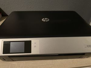 HP Envy 5530 Printer All in One for Sale in Hawthorne, CA