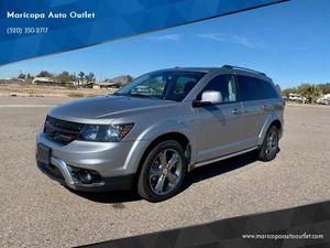 2017 Dodge Journey for Sale in Maricopa, AZ