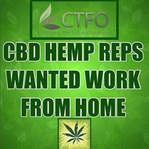 ***CBD OIL BUSINESS *** ONLINE SELLERS NEEDED for Sale in Miami, FL