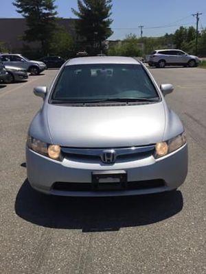 2007 Honda Civic Hybrid for Sale in Billerica, MA