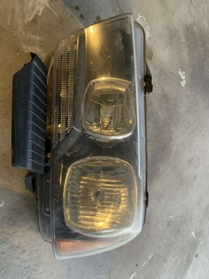 2012 Dodge Charger OEM Headlights (Left & Right) for Sale in Pflugerville, TX