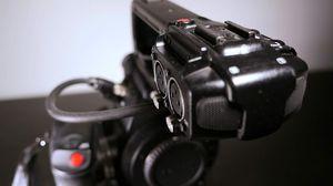 Canon C100 great condition for Sale in Huntington Beach, CA