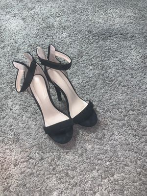 Black heels for Sale in Carrollton, TX