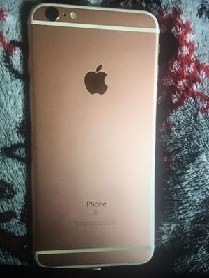 IPHONE 6S PLUS for Sale in Tacoma, WA