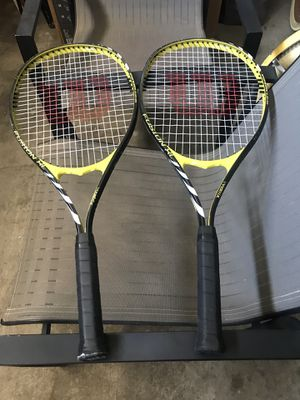 Tennis racket for Sale in Tolleson, AZ