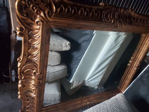 Wall mirror for Sale in Delray Beach, FL