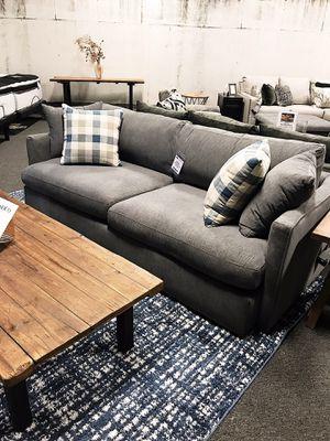 Grey Stylish Sofa for Sale in Nashville, TN