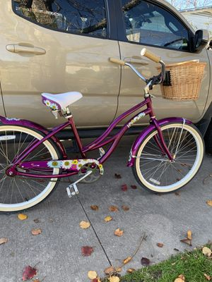 Diamondbacks women's aluminum cruiser bike for Sale in Garland, TX