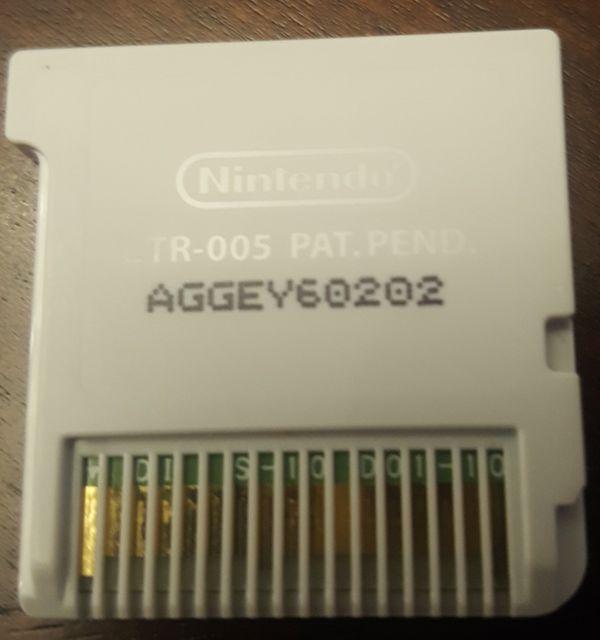 Luigi's Mansion Dark Moon Nintendo 3ds