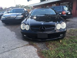 2003 Mercedes SL500 For Parts for Sale in Tampa, FL