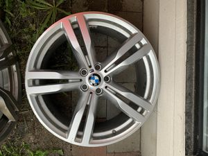 bmw 7 series 750 740 rim wheels for Sale in Kenmore, WA