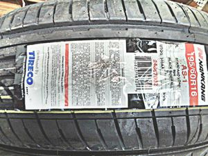 195 60 16 New Tires for Sale in San Bernardino, CA
