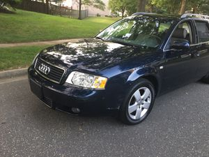 2004 Audi A6 AWD Quattro stwg for Sale in Bowie, MD