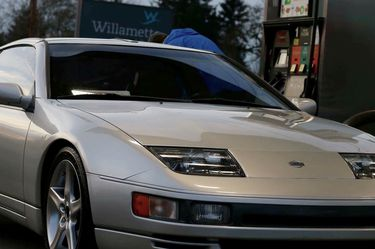 1991 Nissan 300zx for Sale in Vancouver,  WA