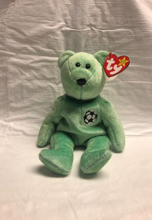 TY Beanie Baby - KICKS, Rare & Retired for Sale in Great Neck, NY