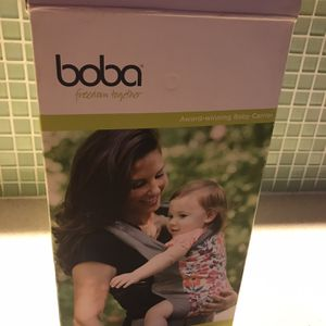 Boba Baby Carrier for Sale in Winter Park, FL