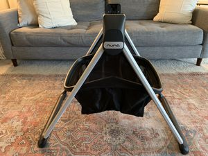 Nuna Bassinet Stand for Sale in Tualatin, OR