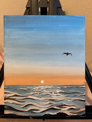 Ocean painting for Sale in Milpitas, CA
