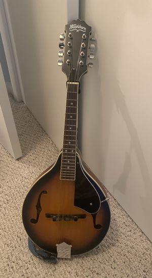 New Washburn MIK Mandolin Guitar for Sale in Alexandria, VA