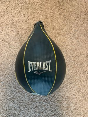 Speed bag for Sale in Aurora, CO