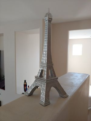 Eiffel tower for Sale in Peoria, AZ