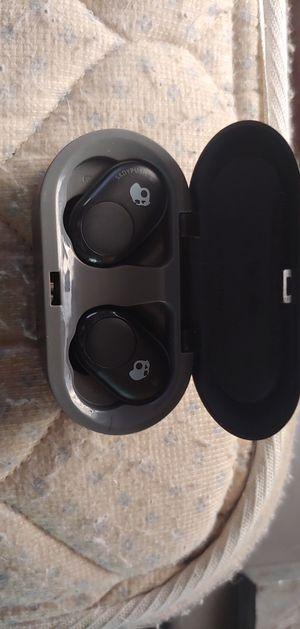 Skullcandy Push True Wireless Earbuds for Sale in Vallejo, CA