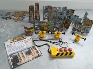 STEM Toy Demolition Lab for Sale in Rancho Cucamonga, CA